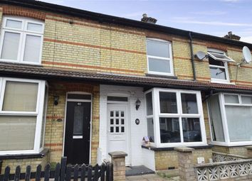 Thumbnail 3 bed terraced house for sale in Souldern Street, West Watford, Herts