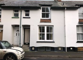 Thumbnail 3 bed terraced house for sale in Cross Street, Lynton