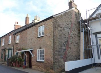 Thumbnail 2 bed end terrace house for sale in Chillington, Kingsbridge
