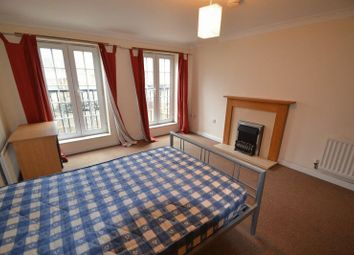 Thumbnail 5 bed shared accommodation to rent in Copenhagen Way, Norwich