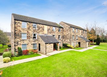 Thumbnail 2 bed flat for sale in Otley Road, Harrogate
