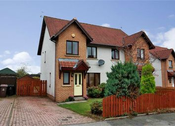 Thumbnail 3 bed semi-detached house for sale in Concraig Gardens, Kingswells, Aberdeen