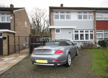 Thumbnail 3 bedroom semi-detached house to rent in Sunnymede, Chigwell
