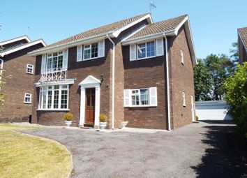4 bed detached house for sale in 6 Northlands Park, Bishopston, Swansea SA3