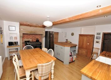Thumbnail 4 bed cottage to rent in Mill Lane, Brailsford, Ashbourne, Derbyshire