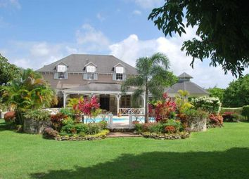 Thumbnail 4 bed property for sale in Inland, Saint George, Barbados