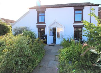 Thumbnail 2 bed detached house for sale in North Road, Broadwell, Coleford