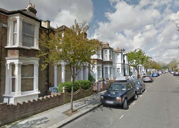 Thumbnail 4 bedroom flat to rent in Brewster Gardens, London