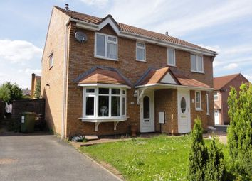 Thumbnail 3 bedroom property to rent in Abingdon Drive, Belmont, Hereford