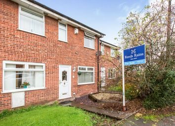 Thumbnail 2 bed end terrace house for sale in Malpas Road, Northwich, Cheshire