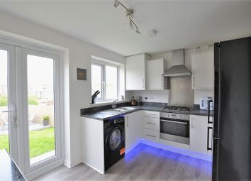 Thumbnail 3 bed semi-detached house for sale in Bellaport Gardens, Harrington, Workington