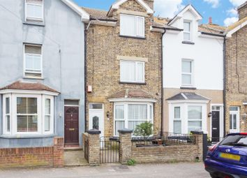 Thumbnail 4 bed terraced house for sale in Prospect Road, Birchington
