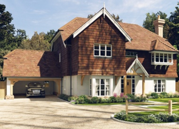 Thumbnail 5 bedroom detached house for sale in The Aspen, Wadhurst Place, Mayfield Lane, Wadhurst, East Sussex