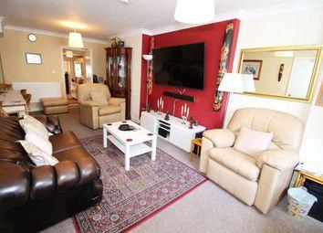 2 bed flat for sale in Carlisle Street, Splott, Cardiff CF24