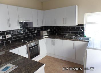 Thumbnail 5 bedroom terraced house to rent in Wellfield Place, Cardiff