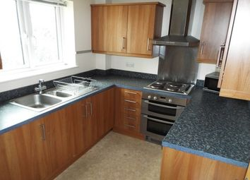 Thumbnail 2 bed flat to rent in Field Farm Close, Loughborough