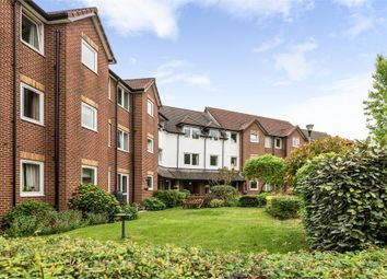 Thumbnail 1 bed flat for sale in Bellbanks Road, Hailsham, East Sussex
