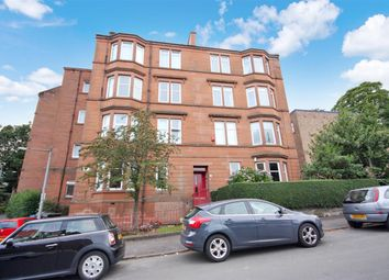 Thumbnail 3 bed flat for sale in Albert Road, Croshill, Glasgow