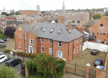 Thumbnail 2 bed flat to rent in Wingfield Street, Ipswich