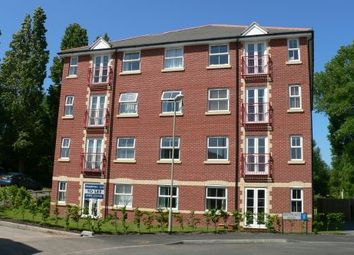 Thumbnail 1 bed flat to rent in Greyfriars Road, Exeter