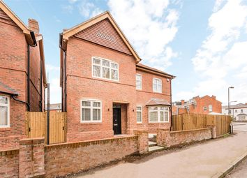Thumbnail 5 bed detached house to rent in Springfield Road, Kings Heath, Birmingham