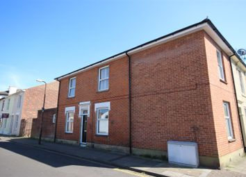 Thumbnail 5 bed terraced house to rent in Boulton Road, Southsea