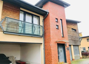 Thumbnail 2 bedroom flat to rent in Orpen Close, Broome Manor, Swindon
