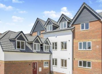 Thumbnail 2 bedroom flat for sale in Upton, Poole, Dorset