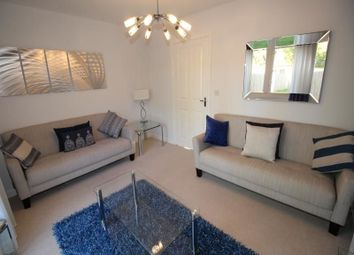 Thumbnail 2 bed semi-detached house to rent in Kielder Drive, The Middles, Stanley