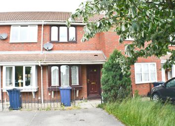 Thumbnail 2 bed terraced house to rent in Somerford, Springwell Village