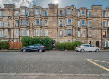 Thumbnail 1 bed flat for sale in Trainard Avenue, Tollcross