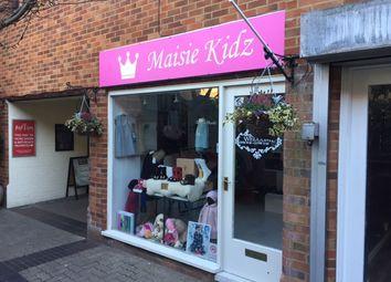 Thumbnail Retail premises to let in Shrieves Walk, Off Sheep Street, Stratford Upon Avon