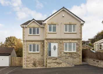 Thumbnail 4 bed detached house for sale in Mayfield Place, Carluke, South Lanarkshire