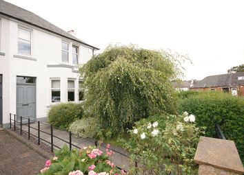Thumbnail 3 bed semi-detached house for sale in 28 Corstorphine Park Gardens, Corstorphine, Edinburgh