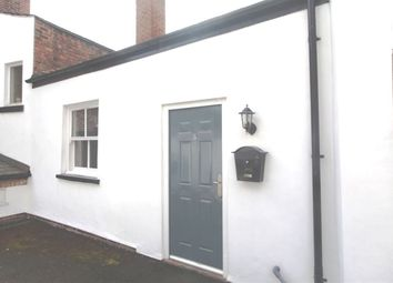 Thumbnail 1 bed flat to rent in Apt 5, Mill Lane, Macclesfield