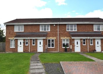 Thumbnail 3 bed terraced house for sale in Steel Place, Wishaw