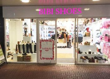 Thumbnail Retail premises for sale in 13 The Parade, Cwmbran
