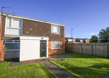 Thumbnail 2 bed flat to rent in Wedder Law, Cramlington