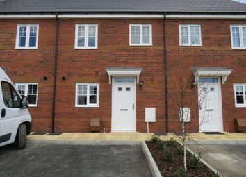 Thumbnail 2 bed property to rent in Stonald Road, Whittlesey, Peterborough