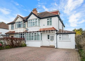 5 bed semi-detached house for sale in Elm Way, Worcester Park KT4