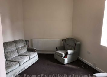 Thumbnail 1 bed flat to rent in Long Street, Sparkbrook, Birmingham