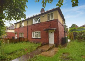 Thumbnail 3 bedroom semi-detached house for sale in Colmore Street, Tonge Moor, Bolton