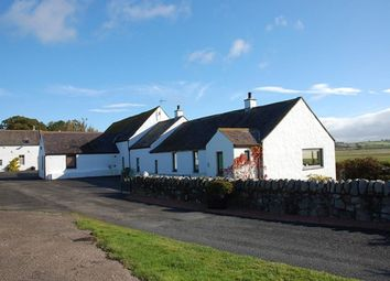 Thumbnail 5 bed bungalow for sale in Tides Reach, New Abbey, Dumfries