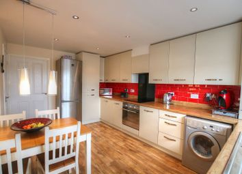 Thumbnail 3 bedroom town house for sale in Chester Pike, Newcastle Upon Tyne
