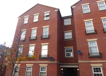 Thumbnail 2 bed flat to rent in The Blossoms, Barnsley