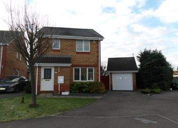 Thumbnail 3 bedroom detached house to rent in Rushy Way, Emersons Green, Bristol