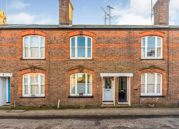 Thumbnail 2 bed terraced house for sale in High Street, Kimpton