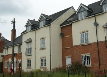 Thumbnail 2 bed flat to rent in Swan Court, Burford