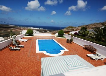 Thumbnail 4 bed villa for sale in Tabayesco, Lanzarote, Canary Islands, Spain