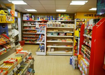 Thumbnail Retail premises for sale in Off License & Convenience LE8, Kibworth Beauchamp, Leicestershire